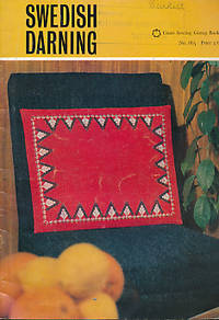 Swedish Darning. Coats Sewing Group Book No. 865
