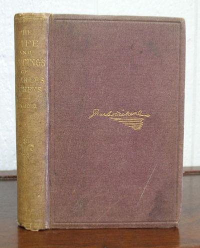Boston: B. B. Russell, 1871. 1st edition (NCBEL III, 828). Original purple publisher's cloth binding...