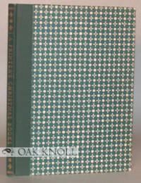 Cambridge: Cambridge University Press, 1974. half cloth over patterned paper-covered boards. Cambrid...