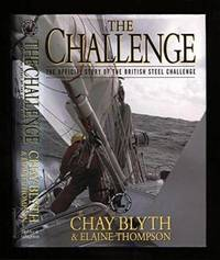THE CHALLENGE.OFFICIAL STORY OF BRITISH STEEL CHALLENGE