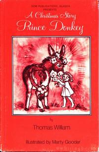Prince Donkey: A Christmas Story