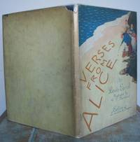 VERSES FROM ALICE. by  Lewis.  Illustrated by G. S. Sherwood.: CARROLL - First Edition - from Roger Middleton (SKU: 34922)