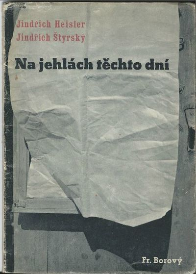 Na Jehlach Techto Dni (On the Needles...
