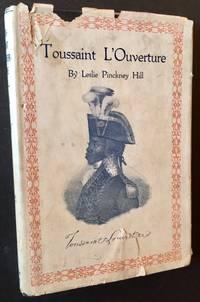 image of Toussaint L'Ouverture (In Dustjacket)