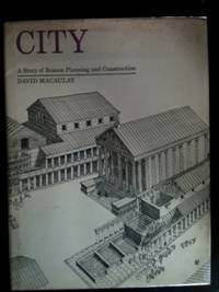 City   A Story of Roman Planning and Construction