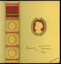 The Complete Works of Mark Twain, American Artist Edition Vol  12: What is Man?