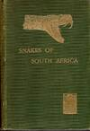image of The Snakes of South Africa - their venom and the treatment of snake bite