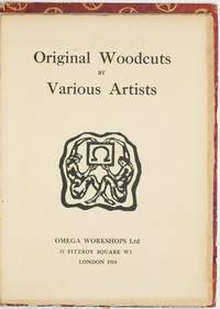 Omega Workshops: Original Woodcuts by Various Artists
