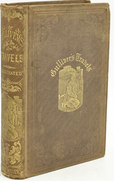 New York: James Miller, 1865. Hard Cover. Good binding. With