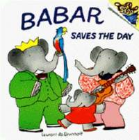 Babar Saves the Day