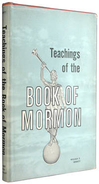 Teachings of the Book of Mormon.