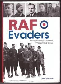 RAF Evaders