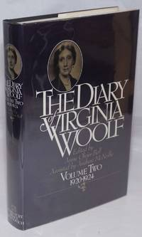 The Diary of Virgina Woolf vol. two: 1920-1924