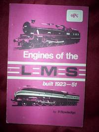 Engines of the LMS built 1923-51 :