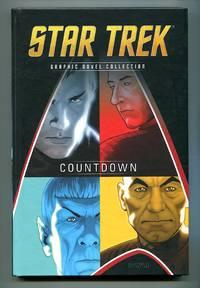 image of Star Trek: Countdown Volume 1