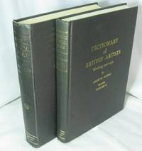 Dictionary of British Artists Working 1900-1950 - 2 Volumes