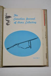 CANADIAN (The) Journal of Arms Collecting.