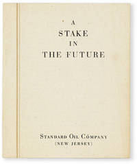 image of A Stake in The Future