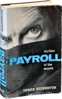 Payroll (First UK Edition, Review Copy)