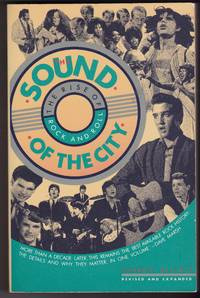 THE SOUND OF THE CITY: