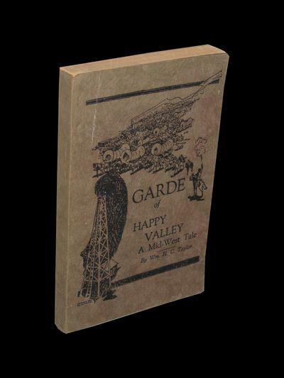 Kansas City, Missouri: Wm H. C. Taylor, 1925. Second Edition. Hardcover. Very Good. 8vo 8