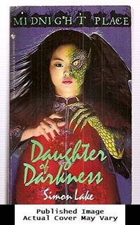 DAUGHTER OF DARKNESS (Midnight Place)