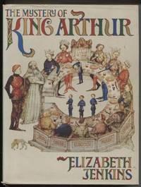 The mystery of King Arthur