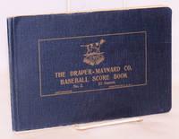 Baseball Score Book
