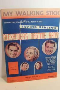 My Walking Stick with Tyrone Power, Alice Faye, Don Ameche ALEXANDERS  RAGTIME BAND