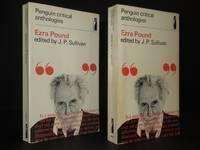 Ezra Pound: (Penguin Critical Anthologies Series No. X33)
