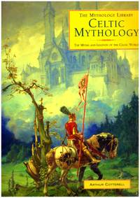 image of CELTIC MYTHOLOGY (The Mythology Library)
