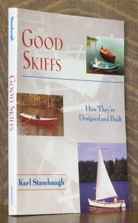 image of GOOD SKIFFS AND HOW THEY'RE DESIGNED AND BUILT