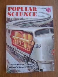 image of Popular Science Magazine: November 1948