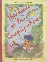 image of Popineau et les Toupapahous.; Illustrated by Alvyne Maisonneuve