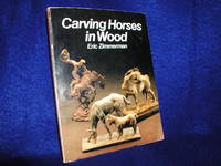 image of Carving Horses in Wood