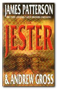 The Jester by Patterson, James; Gross, Andrew - 2003