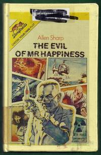 The Evil of Mr. Happiness. Storytrails. Choose Your Own Plot
