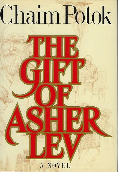 NY: Alfred A. Knopf, 1990. First Edition. Signed presentation by Potok on the front endpaper: