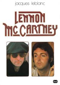 image of Lennon McCartney