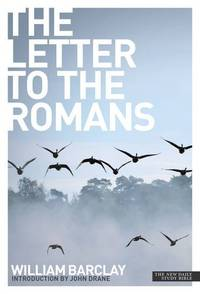 image of The Letter to the Romans (New Daily Study Bible)