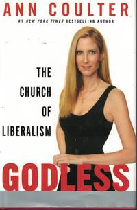 image of Godless Church of Liberalism