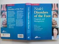 image of Neale's disorders of the foot: diagnosis and management