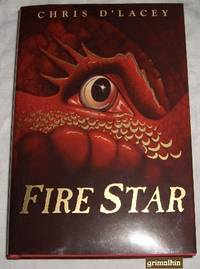 Fire Star (Sequel to Icefire)