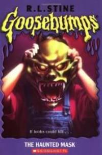 Goosebumps by R.L. Stine - 2003-07-08