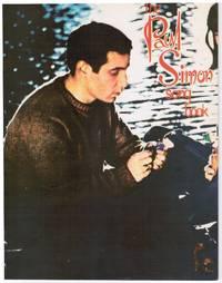 image of PAUL SIMON SONG BOOK