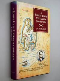 A Robert Louis Stevenson companion : a guide to the novels, essays and short Stories