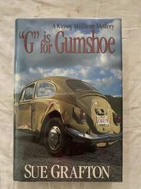 "image of ""G"" is for Gumshoe"