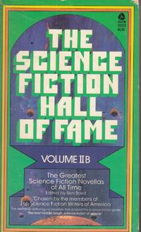 The Science Fiction Hall of Fame, Volume IIB