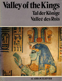 Valley of the Kings (Tal der Konige, Vallee des Rois)