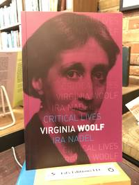 Virginia Woolf (Critical Lives)